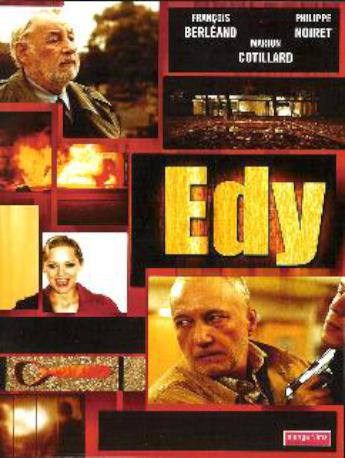 EDY DVD