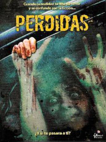 PERDIDAS DVD