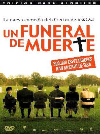 UN FUNERAL DE MUERTE DVDL 2MA