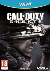 CALL OF DUTY GHOSTS WIU