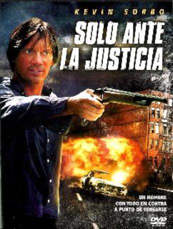 SOLO ANTE LA JUSTICIA DVD 2MA