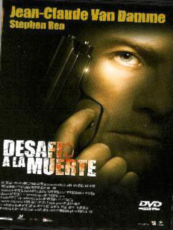 DESAFIO A LA MUERTE DVD 2MA