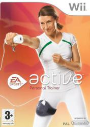 ACTIVE PERSONAL TRAIN,WII 2MA