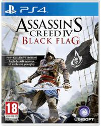 Assassin'S Creed 4 BlacF PS42A