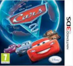CARS 2 3DS 2MA