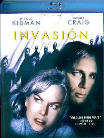 INVASION BR