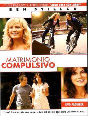 MATRIMONIO COMPULSIVO DVL 2MA