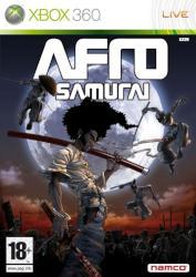 AFRO SAMURAI 360 2MA