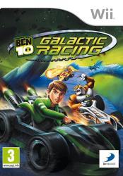 BEN 10 GALACTIC RACING SOL 2MA