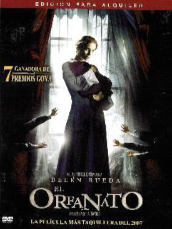 EL ORFANATO DVDL 2 MA