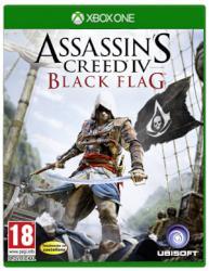 Assassin'S Creed 4 Bla F XB12M