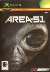 AREA 51 XB 2MA