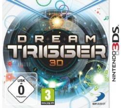 DREAM TRIGGER 3DS 2MA