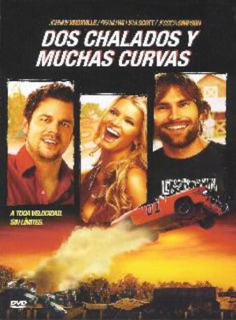 DOS CHALADOS Y MICHAS C DVD2M