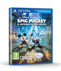 EPIC MICKEY2(EL RETORN-PSVI2M