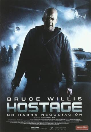HOSTAGE DVDLO
