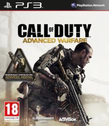 Call of Duty Advanced War.PS3