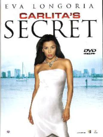 CARLOTAS'S SECRET DVD