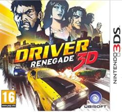 DRIVER RENEGADE 3DS 2MA