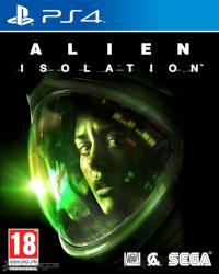 ALIEN ISOLATION P4 2MA