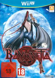 BAYONETA 1 WII-U