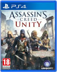 Assassin'S Creed UNITI PS4 2M