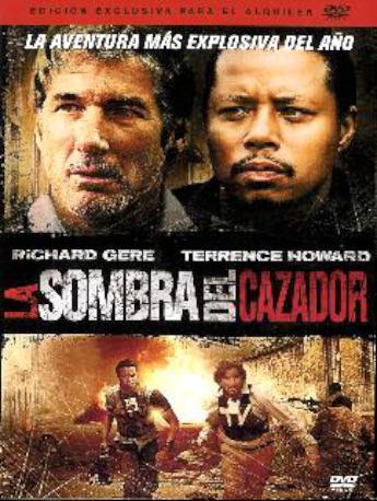 LA SOMBRA DEL CAZADOR 2MA