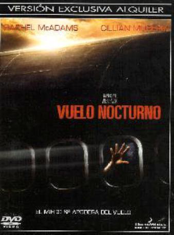 VUELO NOCTURNO DVDL