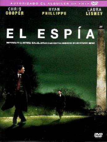 EL ESPIA DVDL 2 MA