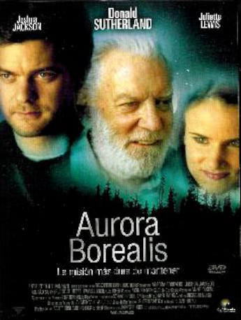 AURORA BOREALIS DVD 2MA