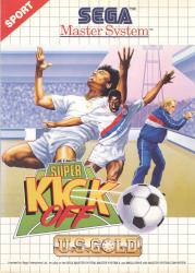 SUPER KICK OFF MS 2MA