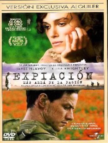 EXPIACION DVDL