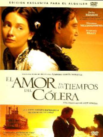 EL AMOR EN LOS TIEMP.DVDL