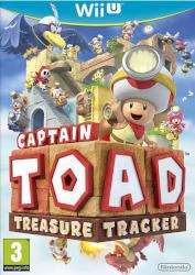 CAPTAIN Toad: Treasure TracWIU