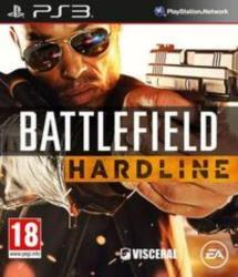 BATTLEFIELD HARDLINE P3