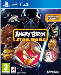 ANGRY BIRDS STAR WARS PS4 2MA