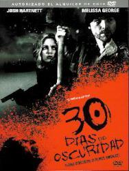 30 DIAS DE OSCURIDAD DVDL