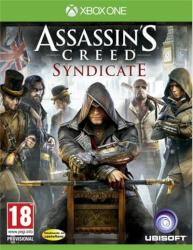 Assassin's Creed Syndicate:XB1