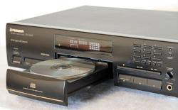 CD PIONEER PD-S503 2M
