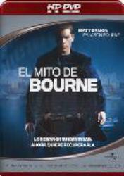 EL MITO BOURNE HDDVD 2MA