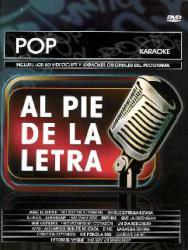 AL PIE DE LA LETRA POP