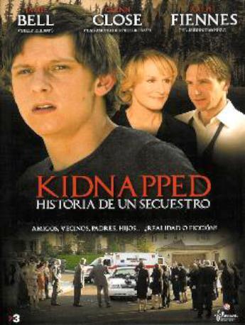 KIDNAPPED HISTORIA DE DVD 2MA
