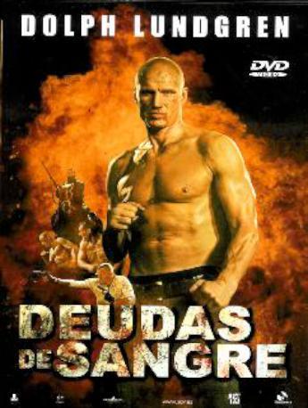 DEUDAS DE SANGRE DVD