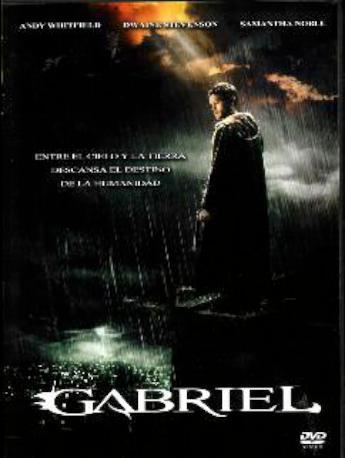 GABRIEL DVD