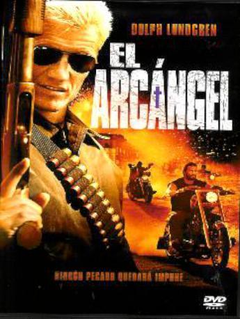EL ARCANGEL DVDL