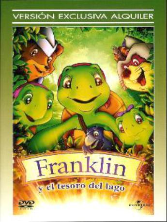 FRANKLIN DVDL