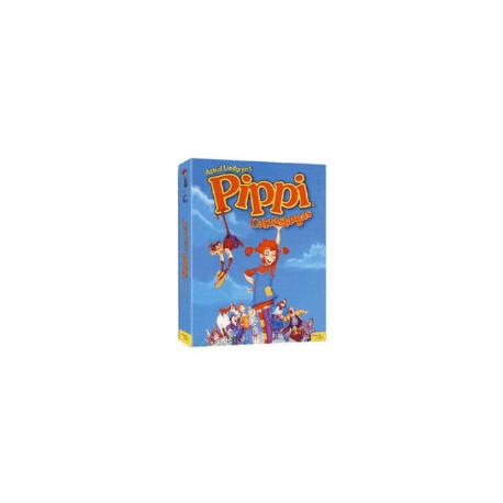 PIPI CALZASLARGAS DIB DVD