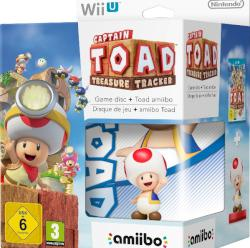 Captian Toad: Treasure TWIU+AN