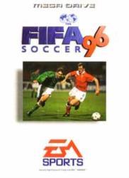 FIFA 96 MG 2MA
