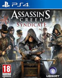 Assassin's Creed SyndicateP42M